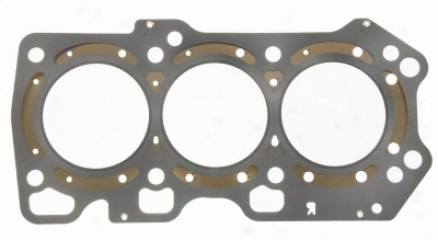 Felpro 9923 Pt 9923pt Dodge Head Gaskets