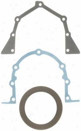 Felpro Bs 40097-1 Bs400971 Chevrolet Implement Oil Seals