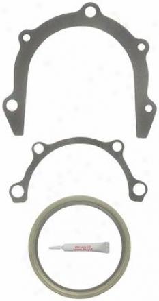 Felpro Bs 40168-1 Bs401681 Dodge Engine Oil Seals