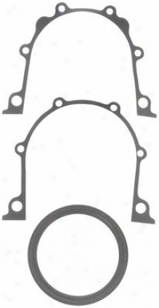Felpro Bs 40412-1 Bs404121 Mercury Engine Oil Seals