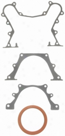 Felpro Bs 40430 Bs40430 Volvo Engine Oil Seals