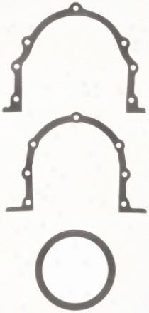 Felpro Bs 40444 Bs40444 Isuzu Engine Oil Seals