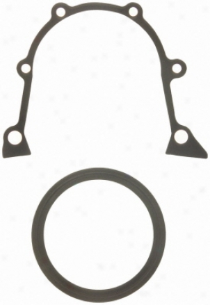 Felpro Bs 40494 Bs40494 Detomaso Engine Oil Seals