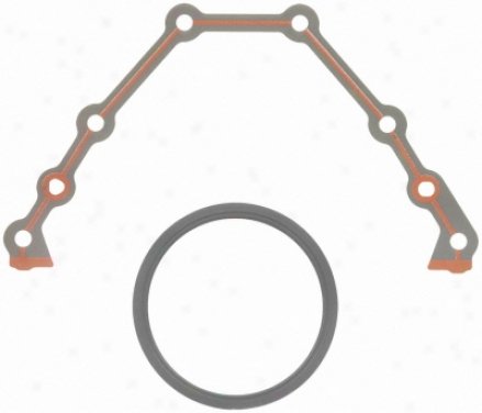 Felpro Bs 40591 Bs40591 Detomaso Engine Oil Seals