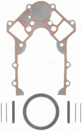 Felpro Bs 40649 Bs40649 Dodge Engine Oil Seals