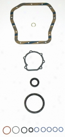 Felpro Cs 26167 Cs26167 Gmc Conversion Block Set