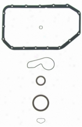 Felpro Cs 26243 Cs26243 Bmw Conversion Block Set