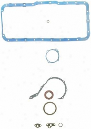 Felpro Cs 8168-3 Cs81683 Jeep Conversion Block Set