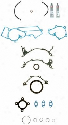 Felpro Cs 9228-1 Cs92281 Nissan/datsun Conversion Block Set