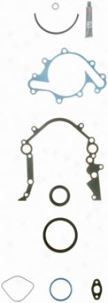 Felpro Cs 9250 Cs9250 Mercury Conversion Obstruct Set