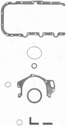 Felpro Cs 9505 Cs9505 Lexus Conversion Block Set