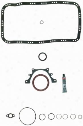 Felpro Cs 9698 Cs9698 Nissan/datsun Transmutation Block Set