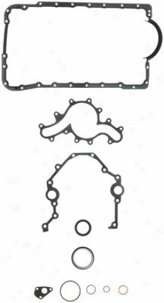 Felpro Cs 9724-1 Cs97241 Toyota Conversion Block Set