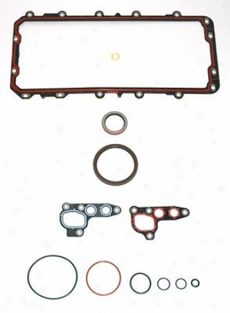 Felpro Cs 9790-4 Cs97904 Ford Conversion Block Set
