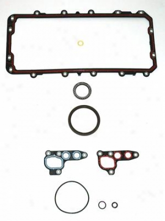 Felpro Cs 9790-5 Cs97905 Toyota Conversion Block Set