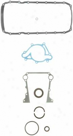 Felpro Cs 9898-2 Cs98982 Jeep Conversion Block Set