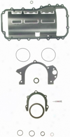 Felpro Cs 9926 Cs9926 Nissan/datsun Conversion Block Set