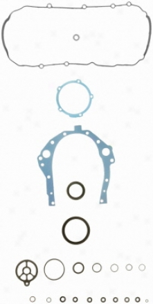 Felpro Cs 9957 Cs9957 Pontiac Conversion Mould Set