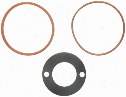 Felpro Es 70687 Es70687 Ford Engine Oil Seals