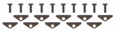 Felpro Es 71181 Es71181 Toyota Rubber Plug