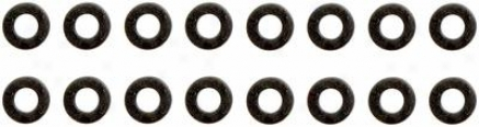 Felpro Es 72176-1 Es721761 Oldsmobile Engine Bolts Nuts Washer