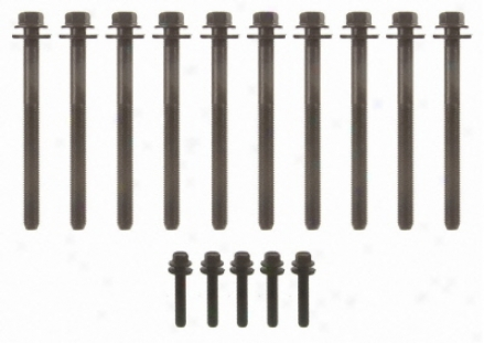 Felpro Es 72200 Es72200 Lexus Engine Bolts Nuts Washer