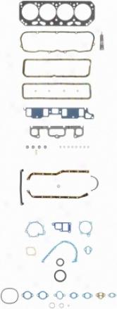 Felpro Fs 9405 Pt Fs9405pt Toyota Overhaul Gasket Sets