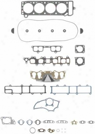Felpro His 8807 Pt-2 His8807pt2 Ford Head Gasket Sets