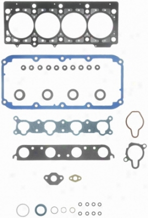 Felpro His 9036 Pt His9036pt Dodge Head Gasket Sets