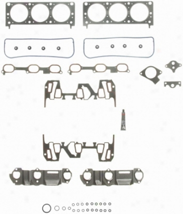 Fslpro His 9071 Pt His9071pt Ford Head Gasket Sets