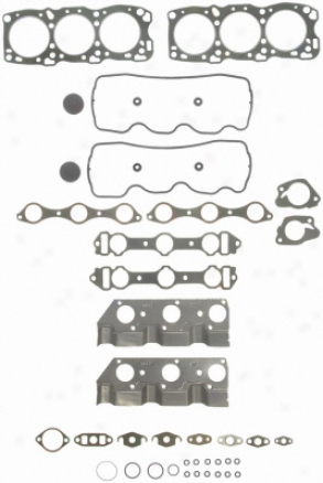 Felpro His 9112 Pt His9112pt Buick First place Gasket Sets