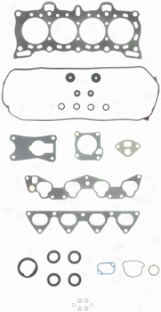 Felpro His 9123 Pt His9123pt Chevrolet Top Gasket Sets