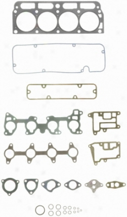 Felpro His 9170 Pt His9170pt Ford Head Gasket Sets