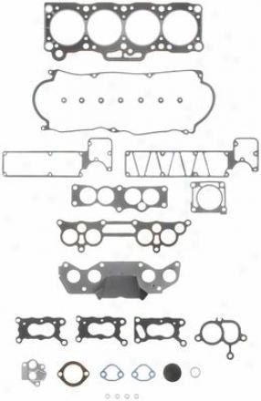 Felpro His 9572 Pt-1 His9572pt1 Chevrolet Head Gasket Sets