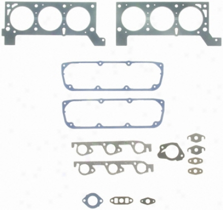 Felpro His 9673 Pt His9673pt Geo Head Gasket Sets