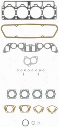 Felpro Hs 21176 B Hs2117b6 Nissan/datsun Head Gasket Sets