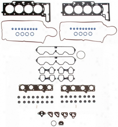 Felpro Hs 26150 Pt Hs26150pt Cadillac Head Gasket Sets