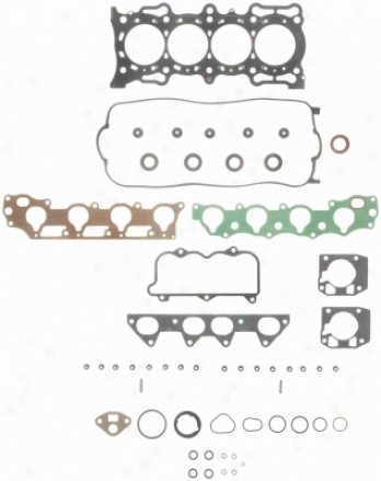 Felpro Hs 26145 Pt Hs26155pt Jeep Head Gasket Sets