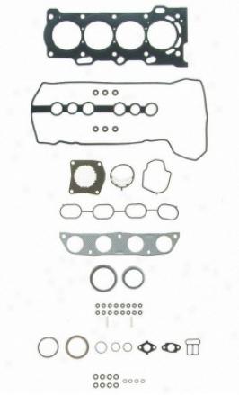 Felpro Hs 26158 Pt-2 Hs26158pt2 Honda Head Gasket Sets