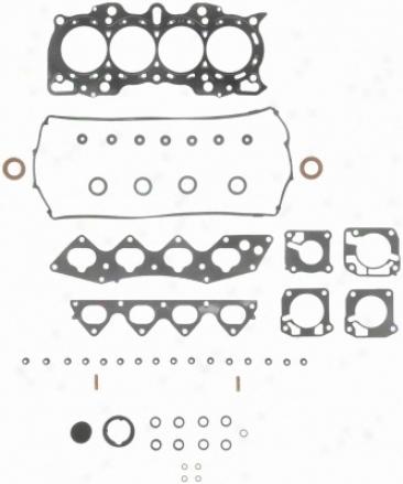Felpro Hs 26159 Pt Hs26159pt Toyota Head Gasket Sets