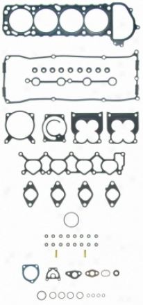 Felpro Hs 26171 Pt-1 Hs26171pt1 Nissan/datsun Head Gazket Sets