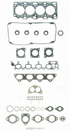 Felpro Hs 26172 Pt Hs26172pt Cadillac Head Gasket Sets