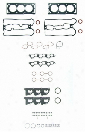 Felpro Hs 26173 Pt-2 Hs26173pt2 Saturn Head Gasket Sets