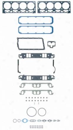 Felpro Hs 26179 Pt-2 Hs26179pt2 Hyundai Head Gasket Sets