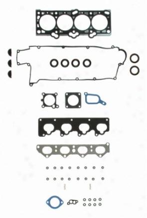 Felpro Hs 26180 Pt Hs6180pt Hyundai Head Gasket Sets