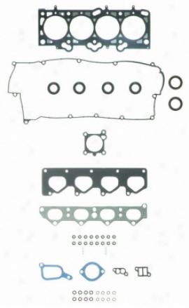 Felpro Hs 26181 Pt-1 Hs26181pt1 Volkswagwn Head Gasket Sets