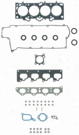 Felpro Hs 26181 Pt Hs26181pt Hyundai Head Gasket Sets