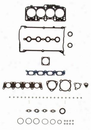 Felpro Hs 26182 Pt Hs26182pt Mitsubishi Head Gasket Sets
