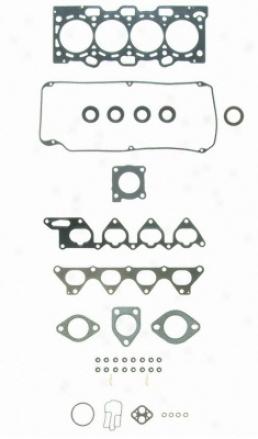 Felpro Hs 26183 Pt Hs26183pt Mitsubishi Head Gasket Sets