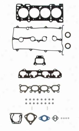 Felpro Hs 26194 Pt Hs26194pt Hyundai Head Gasket Sets
